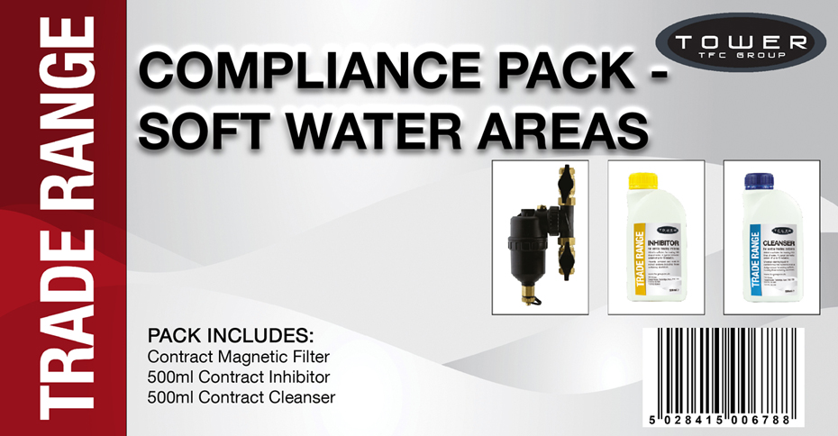 TRADE04 Compliance Pack