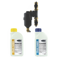 TRADE05 Contractor Pack for Soft Water